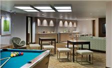 The Concordia - Club Room