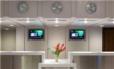 The Concordia - Lobby