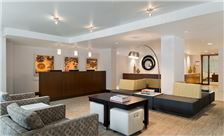 The Concordia - Lounge