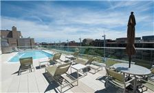 The Concordia - Swimming Pool