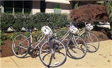 The Concordia - Bicycles