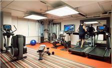 The Concordia - Fitness Center