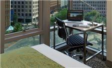 The Concordia - Hotel Room View