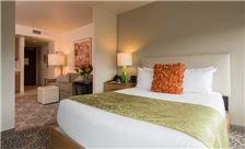 The Concordia - Bedroom
