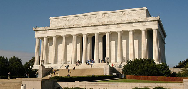 Lincoln Memorial District of Columbia