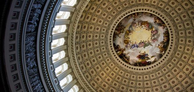 District of Columbia U.S. Capitol