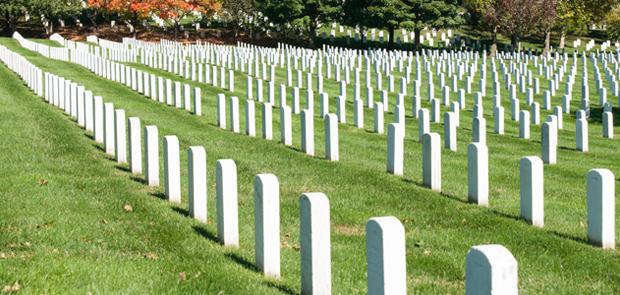 Washington Arlington National Cemetery